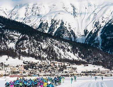 Certina rozpoczyna współpracę z Visma Ski Classics