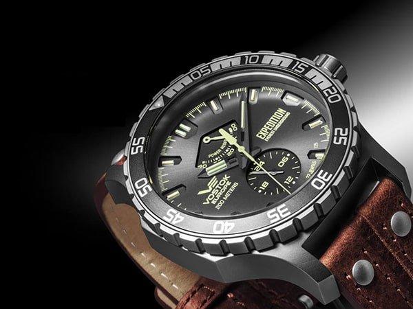 Jaką serie zegarków Vostok Europe wybrać.