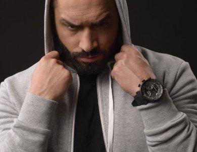 Limitowany zegarek Vostok Europe Lazar Angelov