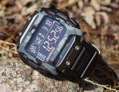 Zegarki wstrząsoodporne