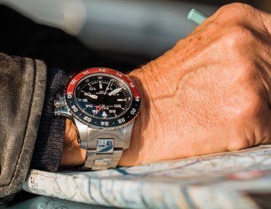 Wszystko co powinieneś wiedzieć o zegarkach BALL