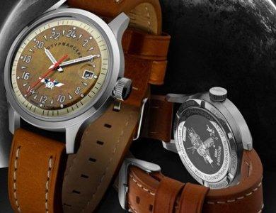 Nowy zegarek Sturmanskie OPEN SPACE - rosyjska wytrzymałość