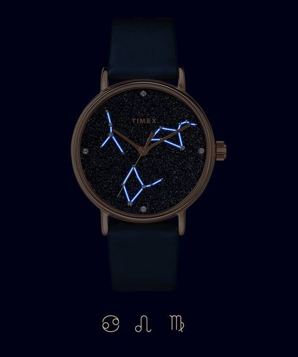 Zegarek Timex Celestial Opulence