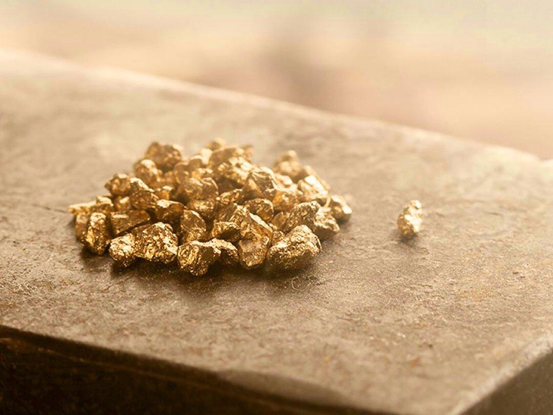Złoto w zegarkach Tissot.