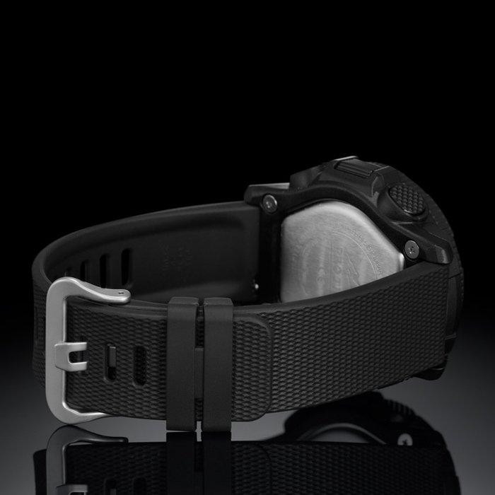 Niezawodny, męski zegarek Pro Trek gwarantujący najwyższą funkcjonalność również w zamkniętych pomieszczeniach.