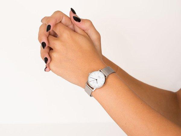 Zegarki Triwa w modnym stylu