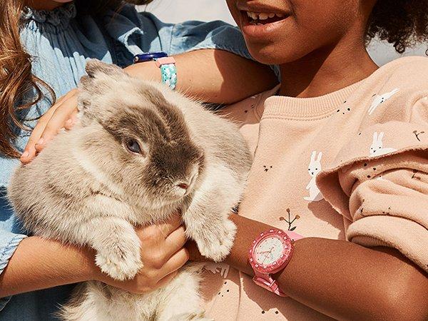Prezent na święta dla dziecka, czyli zegarek!