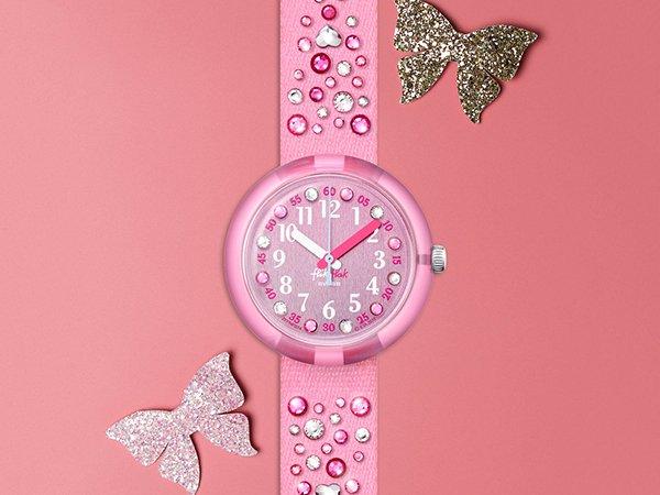 Flik Flak – więcej niż zegarek dla dzieci