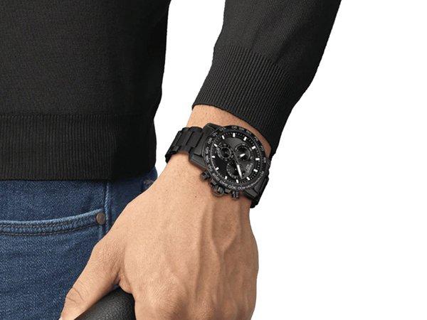 Do czego pasują zegarki Supersport Chrono?