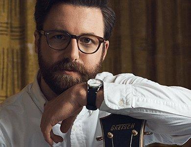 Timex Easy Reader - czytelny zegarek na rękę