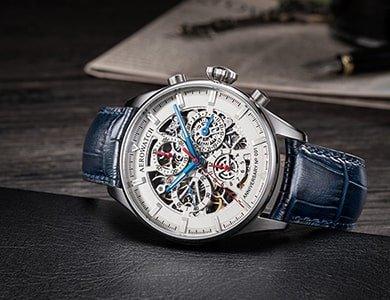 Z okazji 110-lecia istnienia Aerowatch prezentuje nowy model !