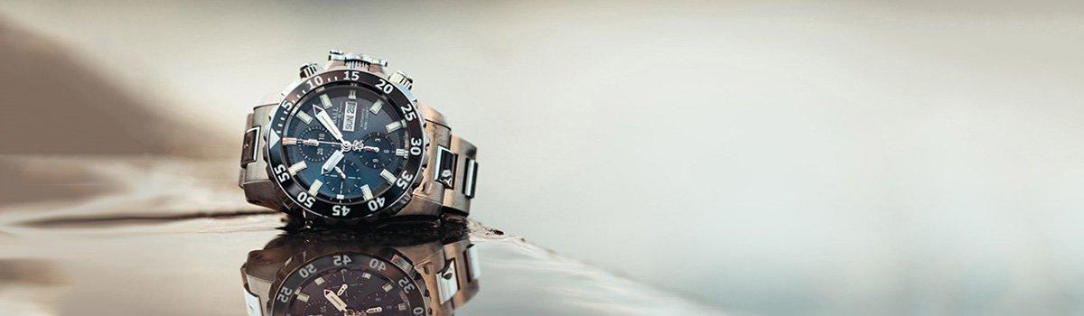 Zegarki dla nurków