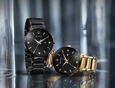 Bulova – zegarki z amerykańskim rodowodem i kosmiczną historią. Odkryj kultowe zegarki Bulova
