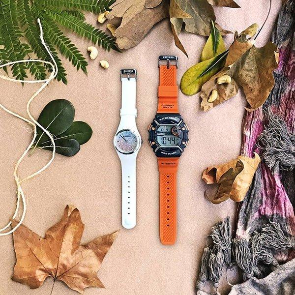 Zegarki Calypso - marka wszystkich ludzi