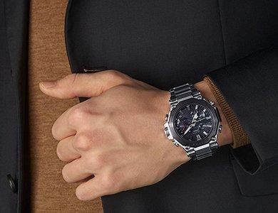 Prezent na Dzień Mężczyzny. 5 oryginalnych zegarków dla Niego