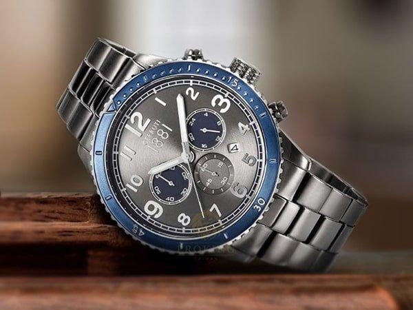 Zegarki Cerruti 1881 - luksus dla każdego