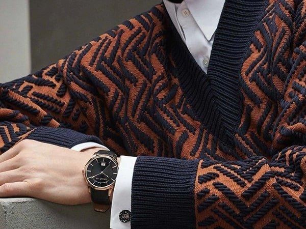 Modne zegarki o tradycyjnym charakterze