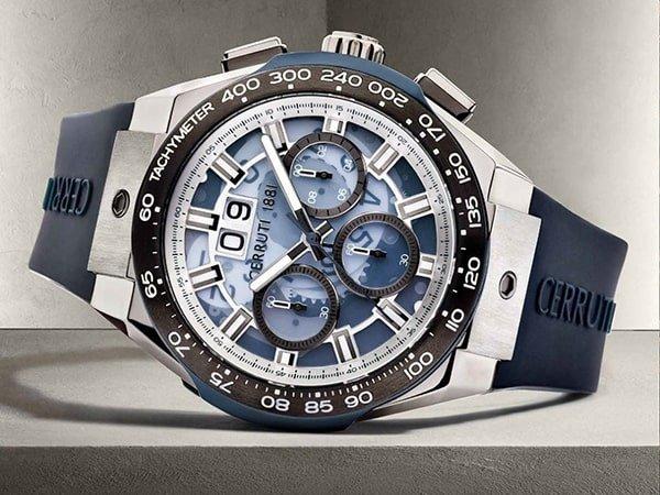 Modne zegarki o wyjątkowym charakterze