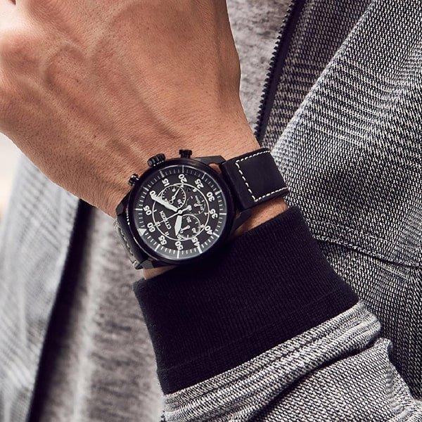 Zegarek Citizen dla prawdziwego mężczyzny