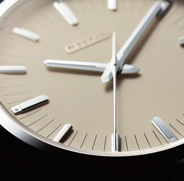 Klasyczny zegarek Citizen