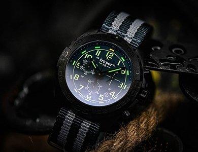 Moda na zegarki taktyczne? - o tym jak traserⓇ podbija polski rynek