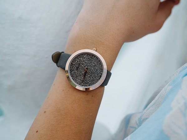 Prestiżowe zegarki damskie prosto ze Szwajcarii