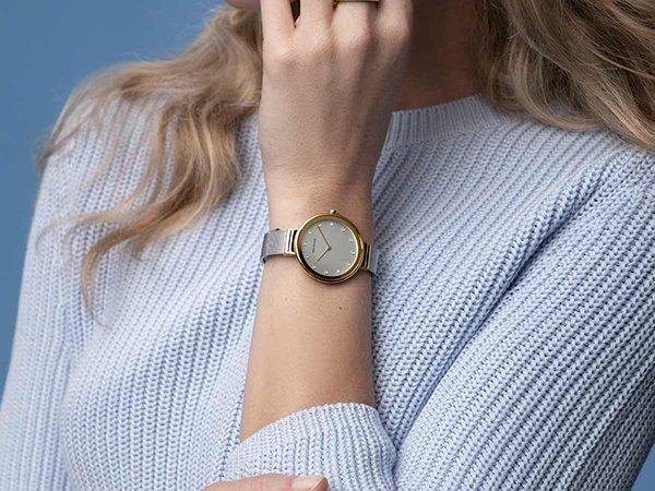 Skandynawski minimalizm w zegarkach Bering Classic