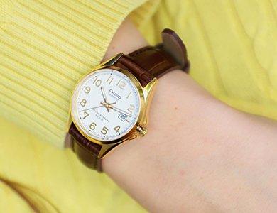 Prezent na Dzień Mamy. 5 propozycji oryginalnych zegarków dla Mamy