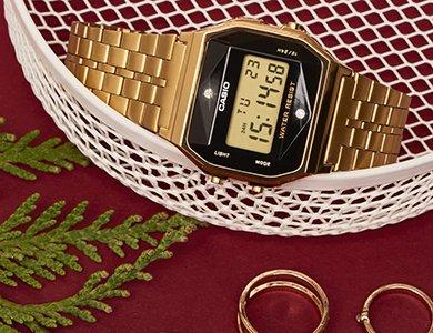 Jaki zegarek na prezent dla niej? Sprawdź nasz poradnik prezentowy!