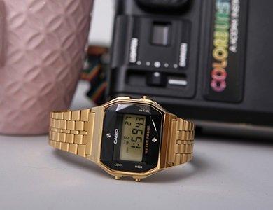 Zegarki Casio – kultowe i niezawodne. 5 powodów, dla których warto wybrać zegarek Casio