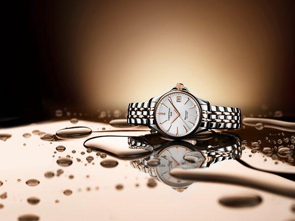 Rzemiosło wykonania szwajcarskich zegarków damskich