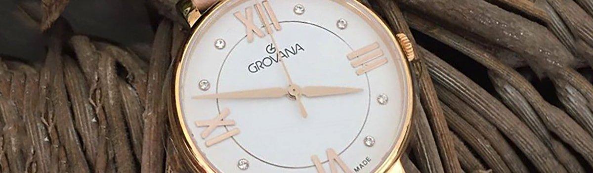 Zegarki damskie Grovana