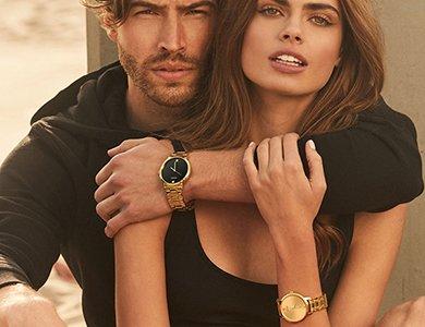 Jaki zegarek od marki Guess wybrać?