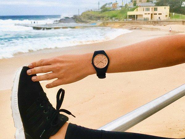 Zegarek Ice Watch Ice Glitter dla każdej!