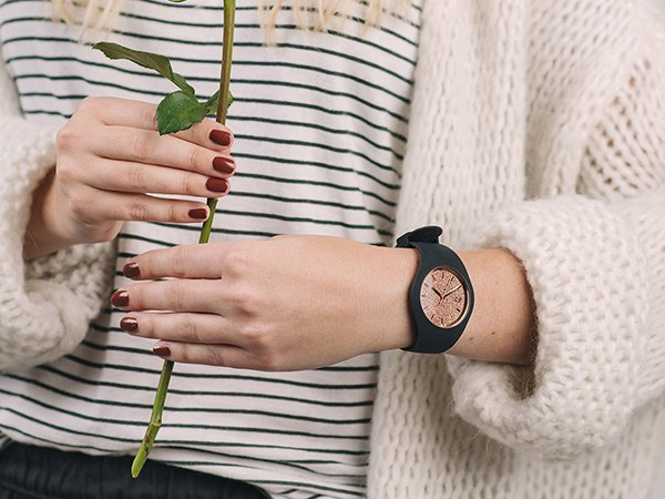 Zegarek Ice Watch Ice Glitter dla każdej kobiety