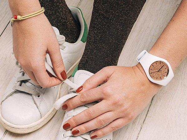 Wyjątkowy wygląd zegarków Ice Watch
