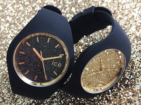 Zegarek Ice Watch Ice Glitter na każdą okazję