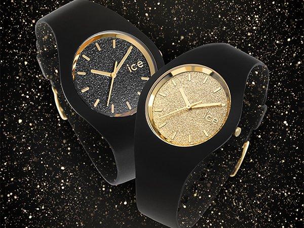 Zegarki damskie ICE-Watch - światowy przebój doceniony również w Polsce