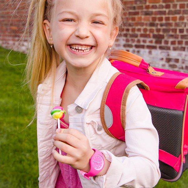 Stylowy zegarek Ice Watch dla dziewczynki