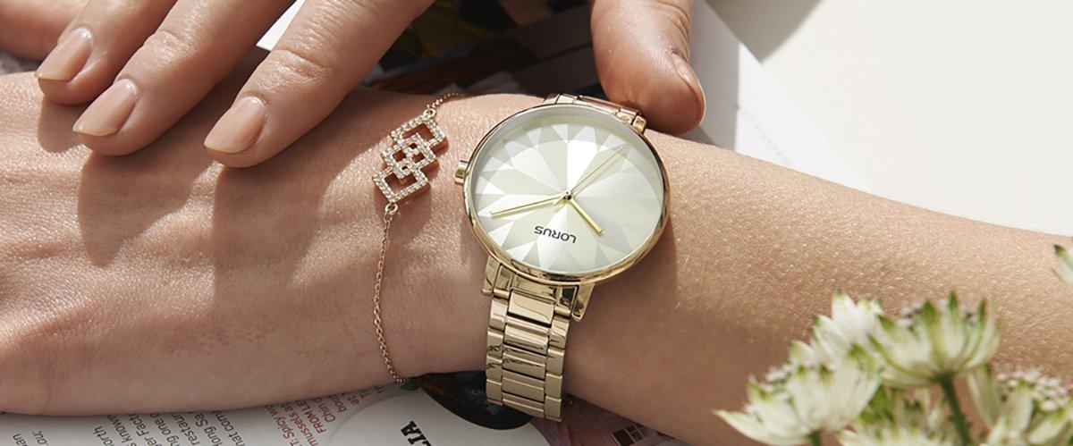Zegarki Lorus – najlepsze na wakacje w Polsce