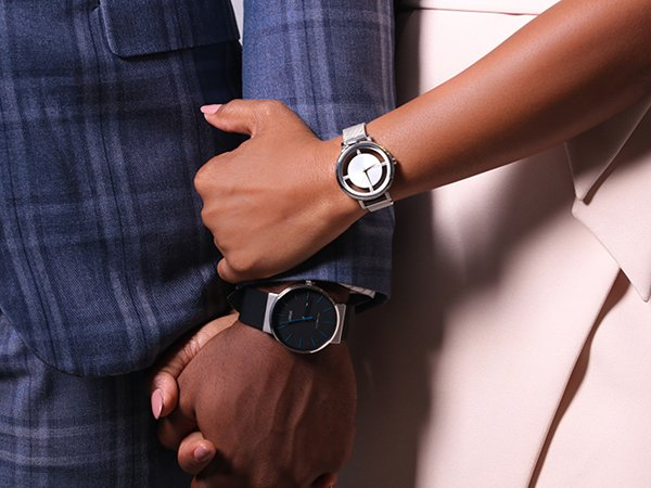 Klasyczne zegarki męskie - nie tylko do garnituru - na każdą okazję.