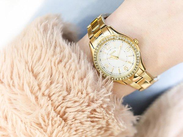 3. Zegarki damskie Timex