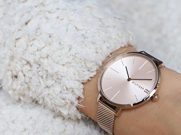 Najlepszy pomysł na prezent dla niej – zegarki modowe oraz zegarki biżuteryjne