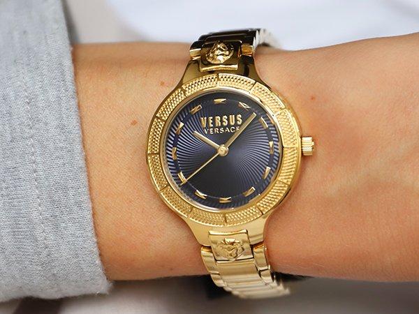 Zegarki Versus Versace damskie — prosto od światowego domu modu