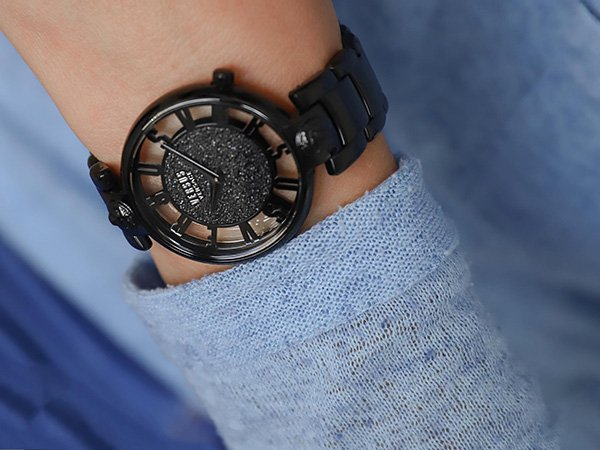 Stylowy zegarek męski Versus Versace