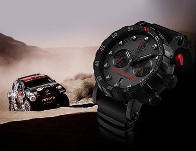 Długo wyczekiwany zegarek Vostok Europe Benediktas Vanagas już dostępny w przedsprzedaży!