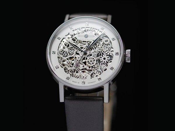 Damski zegarek Zeppelin czyli Księżniczka w przestworzach