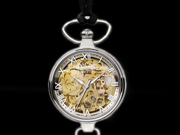 Zegarek damski Zeppelin dla miłośniczki lotnictwa