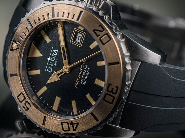 Divery - zegarki dla każdego?