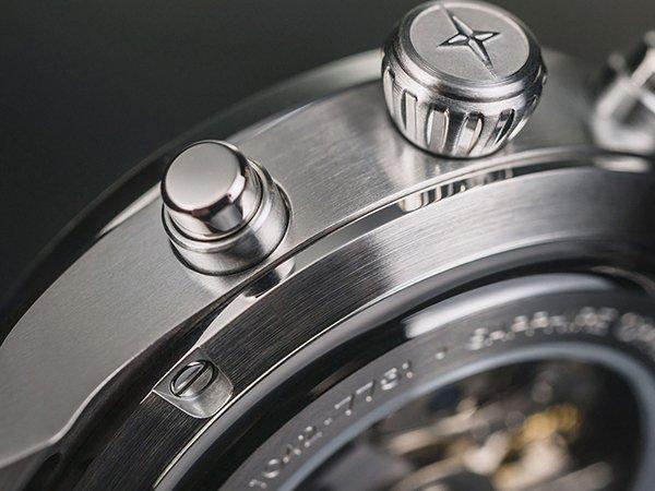 Najwyzsza jakosc materiałów w zegarkach Davosa